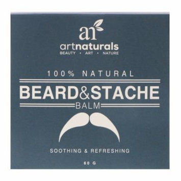 Artnaturals 100 Natural Beard Stache Balm 60 g