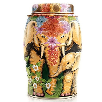 Williamson Large Elephant Reap What You Sow (Earl Grey 40 teabags 100g)
