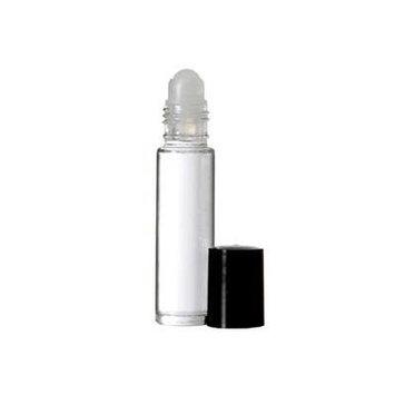 AFRICAN MUSK (GREEN) Body Oil - 1/3 Oz