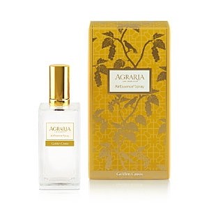 Agraria Golden Cassis Room Spray, 3.4 oz./ 100 mL