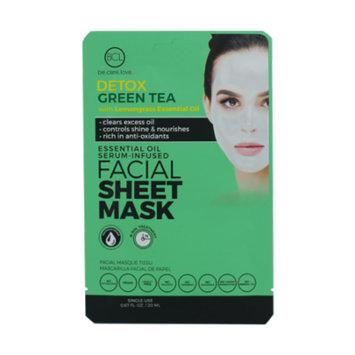 Bio Creative Lab - Essential Oil Facial Sheet Mask Green Tea