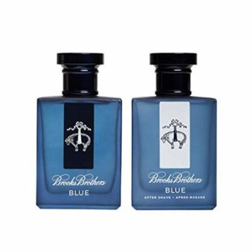 New Brooks Brothers Men's Cologne Spray and After Shave Gift Box Set