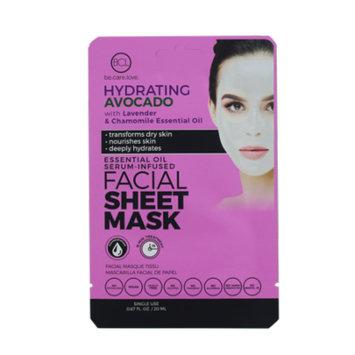 Bio Creative Lab - Essential Oil Facial Sheet Mask Avocado