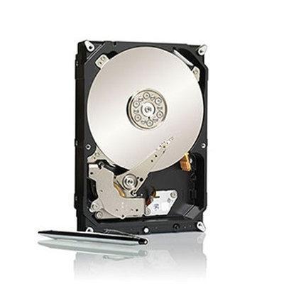 Seagate Desktop HDD ST3000DM001 - hard drive - 3TB - SATA 6GB/s