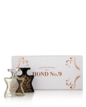Bond No. 9 New York The Greatest Showman Eau de Parfum Gift Set for Men - 100% Exclusive
