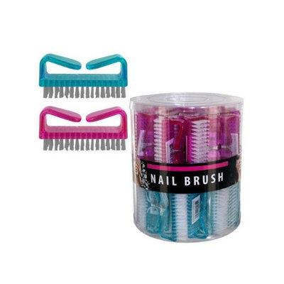Eros KOLBI541 Nail Brush Counter Top Display - Case of 40