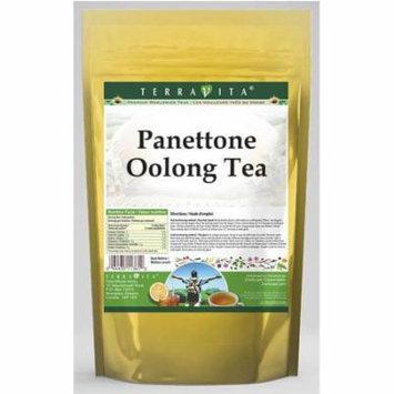 Panettone Oolong Tea (25 tea bags, ZIN: 531690) - 2-Pack