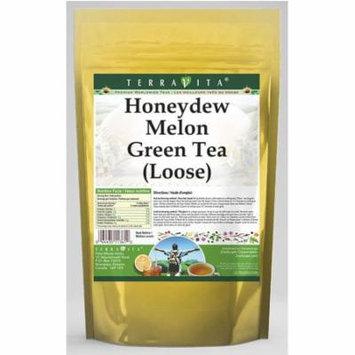 Honeydew Melon Green Tea (Loose) (4 oz, ZIN: 531792) - 3-Pack