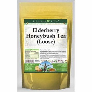 Elderberry Honeybush Tea (Loose) (8 oz, ZIN: 532493) - 2-Pack