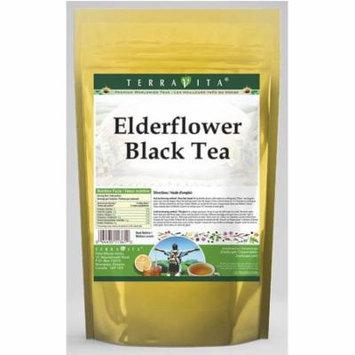 Elderflower Black Tea (25 tea bags, ZIN: 532506) - 2-Pack