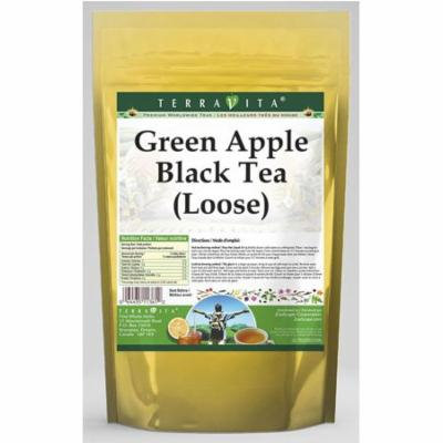 Green Apple Black Tea (Loose) (8 oz, ZIN: 533518) - 3-Pack