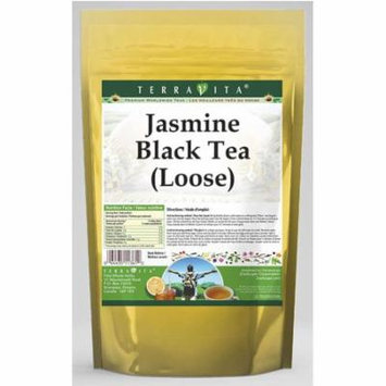 Jasmine Black Tea (Loose) (4 oz, ZIN: 531572) - 3-Pack
