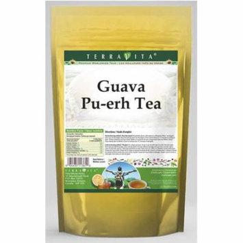 Guava Pu-erh Tea (25 tea bags, ZIN: 530326) - 3-Pack