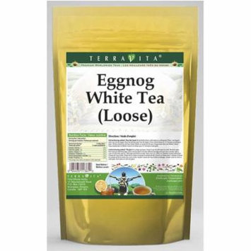 Eggnog White Tea (Loose) (4 oz, ZIN: 532192) - 3-Pack