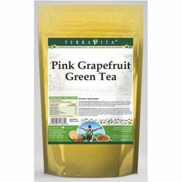 Pink Grapefruit Green Tea (50 tea bags, ZIN: 533736) - 2-Pack