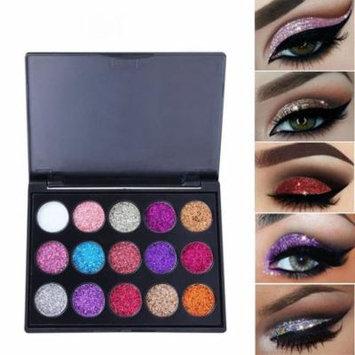 Holiday Gift Ideas 15 Color Eye Shadow Masonry Eye Shadow 2 Color Eye Shadow
