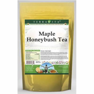 Maple Honeybush Tea (50 tea bags, ZIN: 531483) - 2-Pack