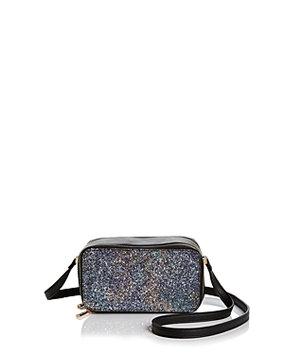 Street Level Sparkle Camera Bag - 100% Exclusive