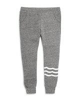 Sol Angeles Boys' Waves Hacci Jogger Pants - Little Kid