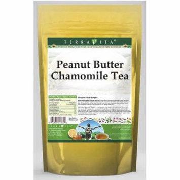 Peanut Butter Chamomile Tea (50 tea bags, ZIN: 534876)