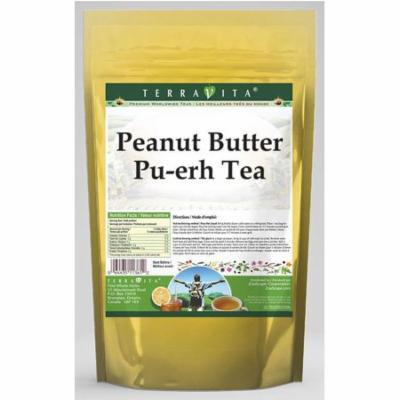 Peanut Butter Pu-erh Tea (50 tea bags, ZIN: 534900) - 3-Pack
