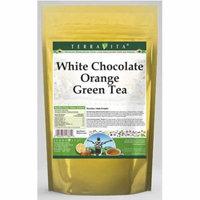White Chocolate Orange Green Tea (50 tea bags, ZIN: 536113) - 3-Pack