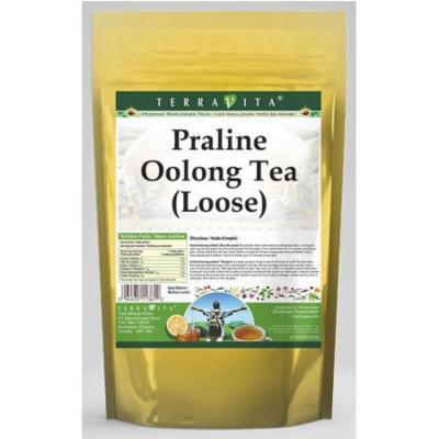 Praline Oolong Tea (Loose) (4 oz, ZIN: 535654) - 3-Pack