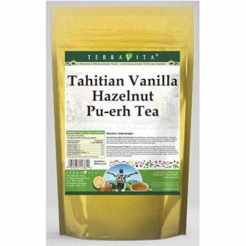 Tahitian Vanilla Hazelnut Pu-erh Tea (25 tea bags, ZIN: 536304) - 2-Pack