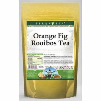 Orange Fig Rooibos Tea (25 tea bags, ZIN: 534915) - 2-Pack