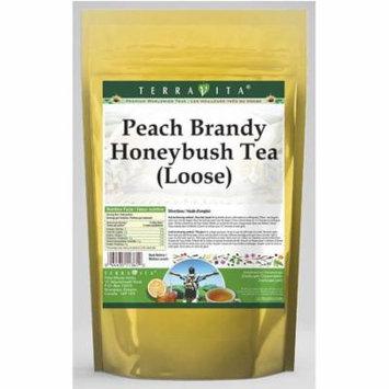 Peach Brandy Honeybush Tea (Loose) (4 oz, ZIN: 534077) - 2-Pack