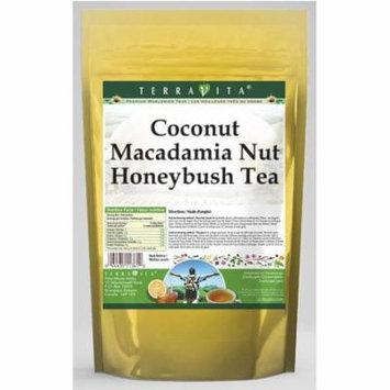 Coconut Macadamia Nut Honeybush Tea (50 tea bags, ZIN: 534472) - 3-Pack