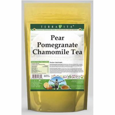Pear Pomegranate Chamomile Tea (50 tea bags, ZIN: 535092)