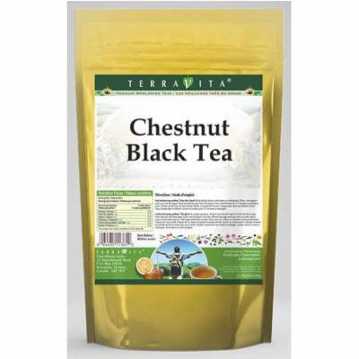 Chestnut Black Tea (25 tea bags, ZIN: 535460)