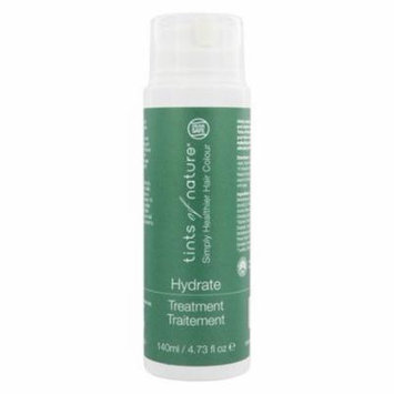 Hydrate Treatment - 4.73 fl. oz. by Tints Of Nature (pack of 1)