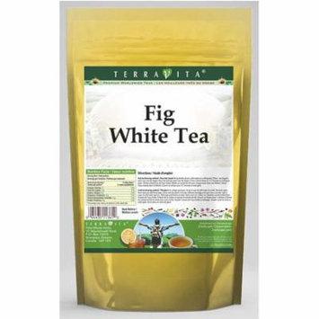 Fig White Tea (50 tea bags, ZIN: 531507)