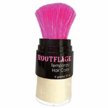 Rootflage Temporary Hair Color Champagne Blonde I'm Innocent
