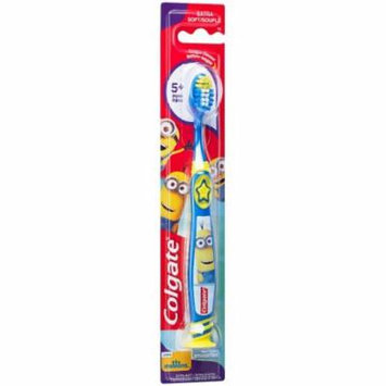 Colgate Kids Minions Toothbrush (Pack of 18)