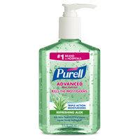 Purell Advanced Hand Sanitizer Refreshing Aloe