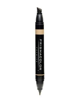 Prismacolor Premier Double-Ended Art Markers light umber 90%, 278 [pack of 6]