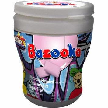 Elite Bazooka Bubble Gum
