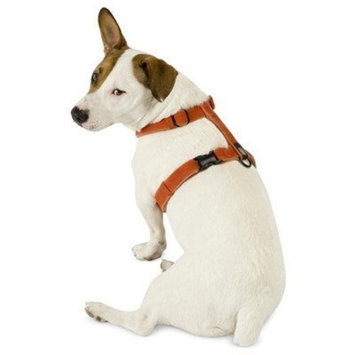 Planet Dog Cozy Hemp Adjustable Harness