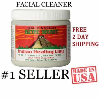 Aztec Secret Indian Healing Clay Mask 1 lb.