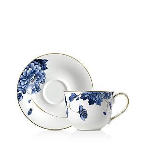 Prouna Emperor Flower Tea Cup & Saucer