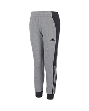 adidas Colorblocked Jogger Pants, Toddler (2T-5T)