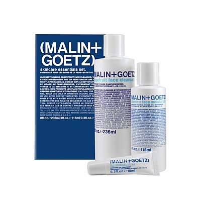 MALIN+GOETZ Women's Skincare Essentials Set