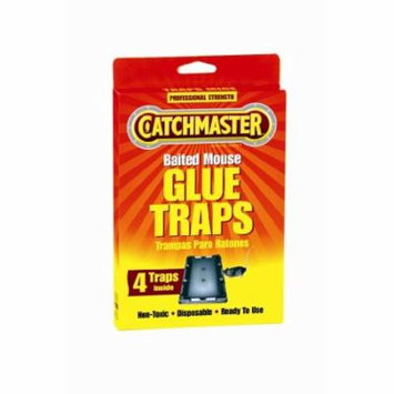 Catchmaster 104SD Mouse Size Glue Trap (Pack of 6)