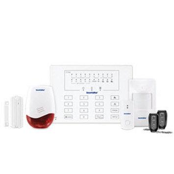 SECURITYMAN SEC-AIR-ALARMIIM D.I.Y. Wireless Smart Home Alarm System