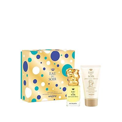 Sisley Limited Edition Eau du Soir Set with 30ml EDP