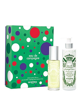 Sisley Limited Edition Eau De Campagne Set