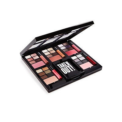 Lord & Taylor Makeup Set-NO COLOR-One Size